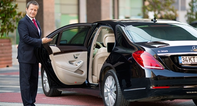 Private Car Rental >> Istanbul Private Car Rental With Driver